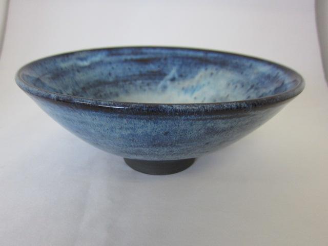 黒土藁白鉢