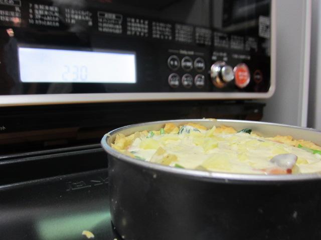 ~CookingRoom Recipe&一穂窯コラボお料理教室~