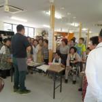 大型陶芸教室開催
