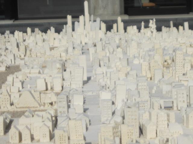 「私の街、あなたの街、みんなの街」