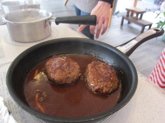 ~CookingRoom Recipe&一穂窯コラボパン教室~