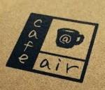 「和」と「洋」の交流 OPEN目前 「air cafe」