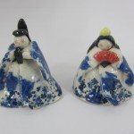 陶雛人形 タタラで大量生産