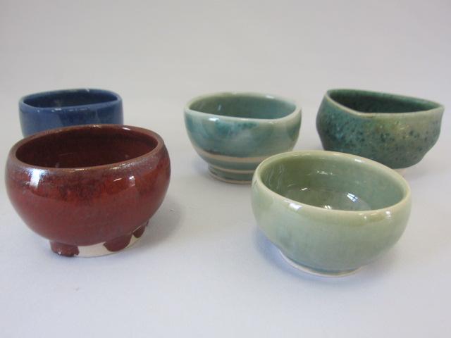 陶芸 小鉢