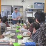 善通寺市生涯学習センター 大型陶芸体験
