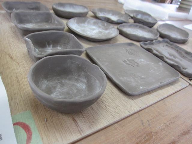 団体 陶芸教室