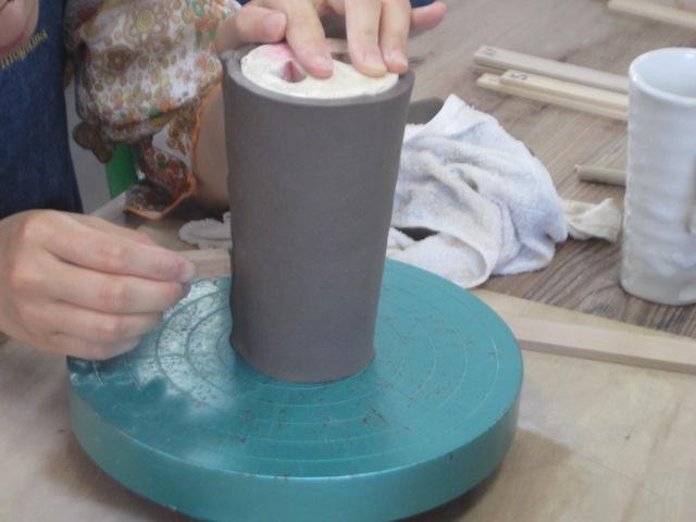 レオマ 陶芸体験