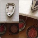 湯のし器の注文