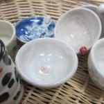 レオマに泊まって陶芸体験