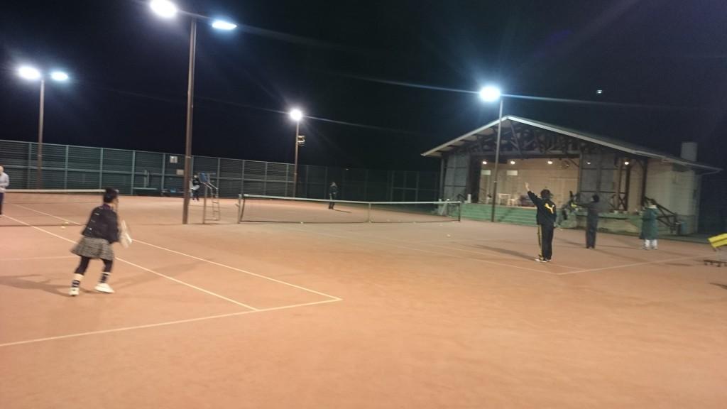 丸亀テニス