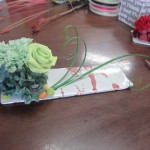 お花と器で母の日ギフト