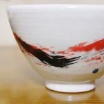 歴史ある中津万象園でのお茶会