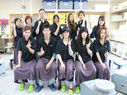 香川 丸亀 陶芸 レクリエーション ロクロ 体験 (1)