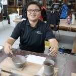 台湾 ロクロ 体験 (73)