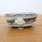 小品盆栽鉢