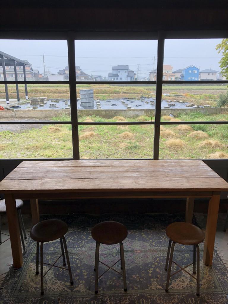 ヤエ食堂 スパイスカレー 古民家 プリン チャイ 香川 綾川 (2)