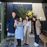 丸亀市観光 サイクルマップの陶芸体験写真撮影